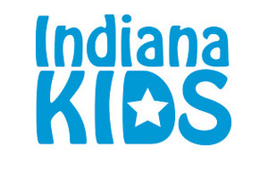 Indiana Kids logo
