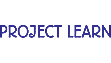 Project Learn logo